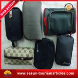 Kit de costura caliente de la venta para el recorrido, venta al por mayor del kit de la amenidad de la línea aérea
