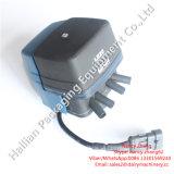 Pulsateur à lait électronique à 4 ports à vide avec taux de pulsation réglable