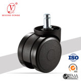 60mm Belüftung-Büro-Stuhl-Rad-Fußrolle  Fußrollen-Möbel-Fußrollen-Rad-Fabrik-Stuhl-Fußrollen-Schrank-Fußrolle