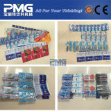 Prix chaud d'étiquette de chemise de rétrécissement de bouteille d'eau de vente