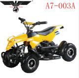 Mini quadrato ATV dei capretti di A7-003A 49cc con la certificazione del Ce