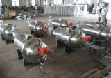 Automatische Wellengang-Filter-Systeme