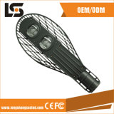 Cubierta de la lámpara del bastidor de aluminio LED