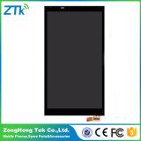 HTC 하나 E9s 수치기를 위한 보충 LCD 스크린 회의는 SIM 이중으로 한다
