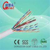 Multi-Core Draad van uitstekende kwaliteit van de Kabel van de Telecommunicatie van het Koper