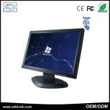 Fábrica del OEM visualización del CCTV del monitor del LCD de 19 pulgadas