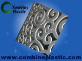les matériels publicitaires de feuille de mousse de PVC de 25mm