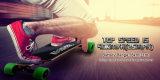 Цена по прейскуранту завода-изготовителя 2017 для скейтборда беспроволочного колеса Koowheel 4 электрического