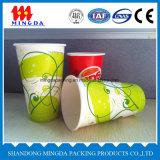 Cuvettes de papier de boissons chaudes de Chine