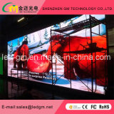 Vertoning van de Reclame LEIDENE van het van uitstekende kwaliteit Aanplakbord van de Huur de Elektronische Digitale scherm-P5