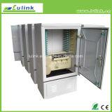 Armário de ligação cruzada de fibras ópticas SMC