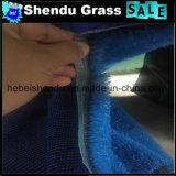 Декоративный синтетический цвет сини дерновины 25mm травы