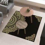 Pag 반대로 미끄럼 지면 스티커 탁자 장식 이동할 수 있는 방수 지면 전사술 홈 장식 개선