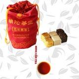Thé de brique de Qing