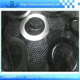 Engranzamento de fio perfurado/engranzamento do furo de perfuração