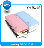 Charge rapide 10000mAh Power Bank Chargeur portable portable