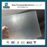 3.2mm 의 세륨 증명서를 가진 4mm 안전 태양 전지판 매우 명확한 강화 유리