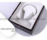 Spitzen-MDF-Lack-elektronischer verpackender Luxuxgeschenk-Kasten