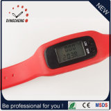 Neue Art-Pedometer-Uhr-Förderung-Uhren für Sport (DC-001)