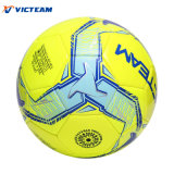 Fabrik-Preis Zoll gedrucktes buntes Sala Futbol