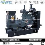Ce/ISO/SGS、極度の無声Gensetの80kVAスタンバイのDeutzの発電機