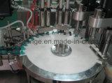GMP標準Eyedrop満ちるストッパーキャッピングの機械装置