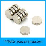 """Qualitäts-Magnet-seltene Masse 1/4 Platte Neodium Magnet """" x-1/16 """" für Verkauf"""