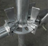 Прочная система ремонтины лесов Ringlock конструкционные материал