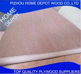 Al por mayor impermeabilizar la madera contrachapada marina de 18m m con el mejor precio