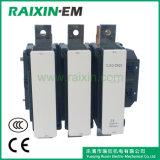 Novo tipo contator 3p AC-3 380V 335kw de Raixin da C.A. de Cjx2-D620