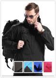 Softshell Tela con impermeable y transpirable Tejido / chaqueta