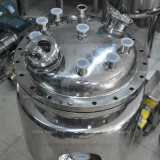 Chemisches mischendes Becken-Sterilisator-Becken für chemische Industrie-chemisches mischenbecken