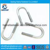 Fornitore della Cina tutti i tipi bulloni placcati zinco del acciaio al carbonio U