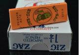 Rauchende Verpackungs-Papier-Broschüren