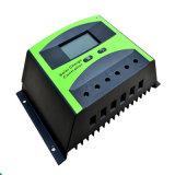 60A 48V LCDの表示PWMの太陽料金のコントローラ