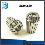 Alta qualità che preme lo strumento di macinazione dell'anello di serie dello strumento Er20 Er