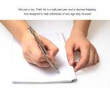 2017 friemel Spinner het Magnetische Metaal denkt de Pen van de Inkt Pen friemelt