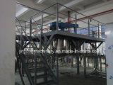 Lack Dissolver Guangzhou-Jinzong Mischmaschine mit Plattform