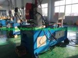 Große automatische Rohr-Ausschnitt-Maschine Plm-Qg425CNC