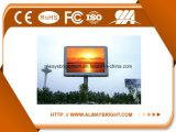 Segno esterno di Abt P5 SMD LED per fare pubblicità