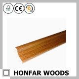 Molde de contorno de madeira do Baseboard da alta qualidade