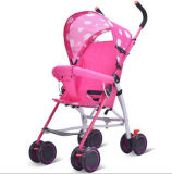 Neues helles Babypram-Baby Carriage  Baby-Spaziergänger