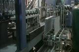 2 máquina automática del moldeo por insuflación de aire comprimido del estiramiento del animal doméstico del litro 6cavity