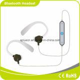 Auricular dual al por mayor profesional de Bluetooth de la pista
