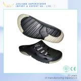最新の偶然の人の障害物の靴のエヴァの庭の障害物