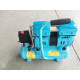 550W 9L doppelter Zylinder-Minikolben-Schrauben-Luftverdichter