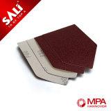 Buen precio de papel abrasivo de gancho y disco de lazo, de alta calidad de papel abrasivo de gancho y disco de bucle