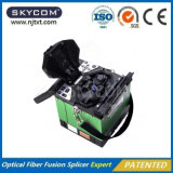Solo precio de la encoladora de la fusión del arco del cable óptico de fibra
