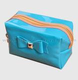 Les nouveaux produits imperméabilisent le sac de produit de beauté de fondations d'unité centrale de sac de renivellement de couleur de Ccandy