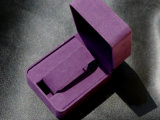 Heiße stempelnde Folie für Uhr-Kasten/Uhr-Kasten